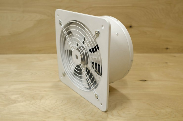 Преимущества канального вентилятора для вытяжки