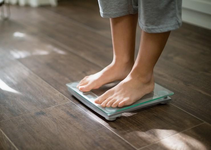 Правильное пользование весами
