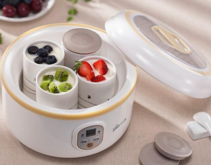 Стоит ли выбирать йогуртницу с функцией мультиварки