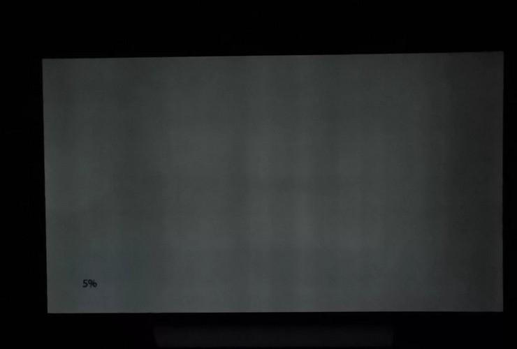 Причины появления бандинга на телевизоре