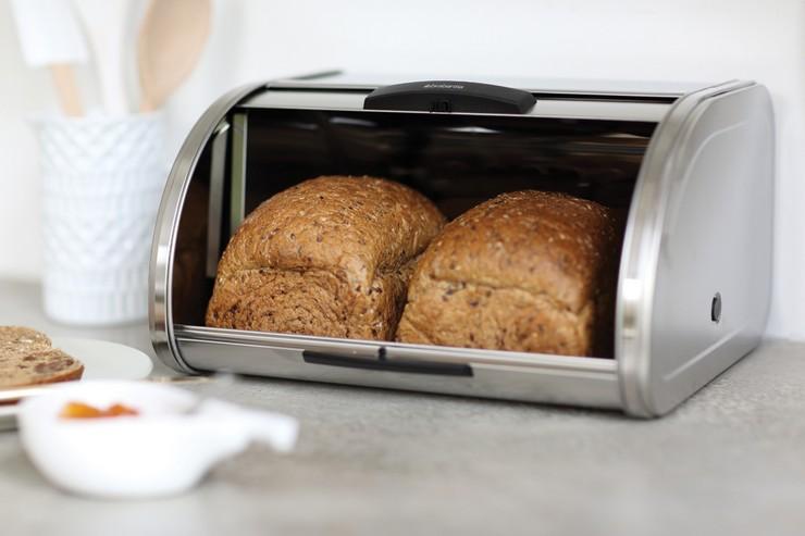 Минусы использования хлебницы