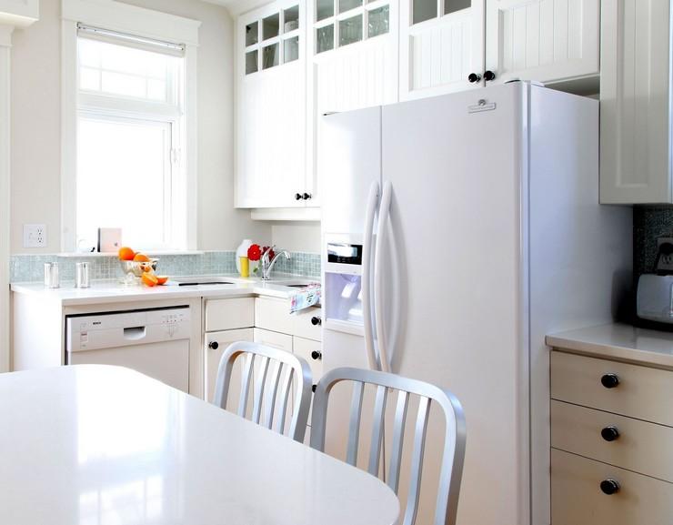 Основные характеристики, влияющие на выбор холодильника