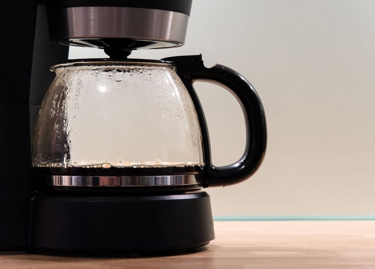 Недостатки кофеварок капельного типа