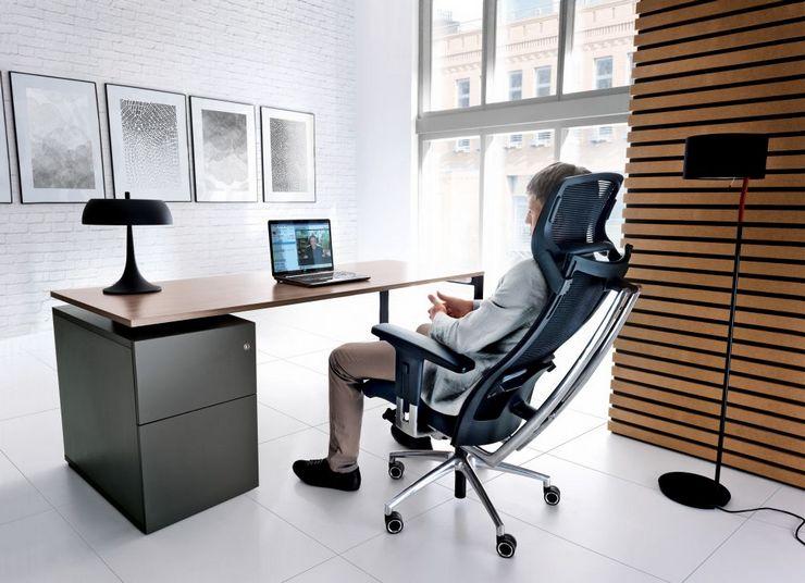 Кресло для работы с компьютером