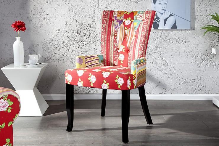 Как из стула сделать кресло