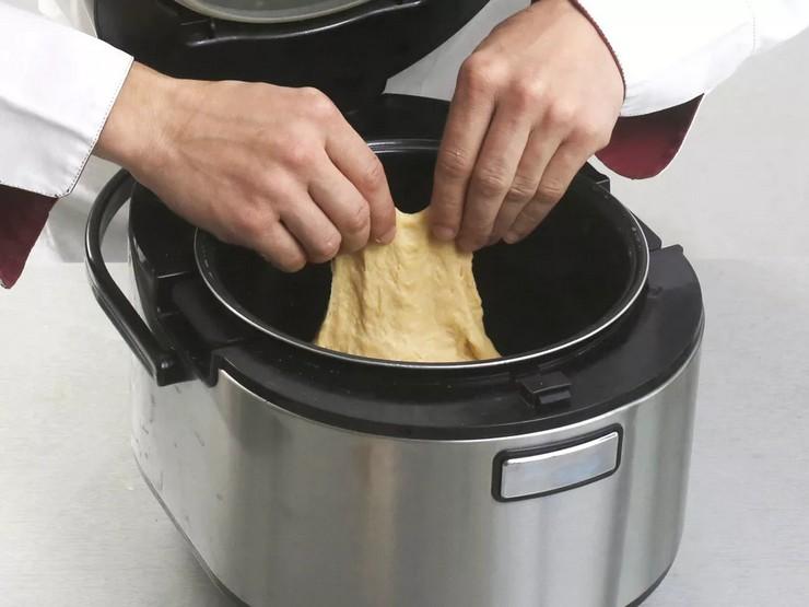 Пошаговая инструкция выпечки в мультиварке