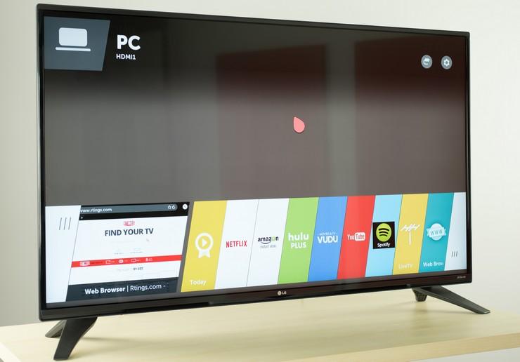Как обновить браузер на телевизоре
