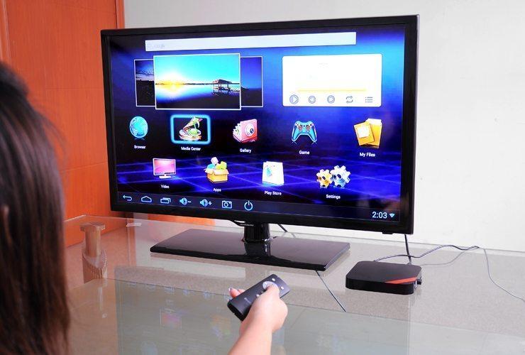 Как поймать каналы без антенны на телевизоре