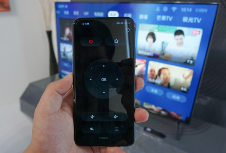 Подключение смартфона к телевизору