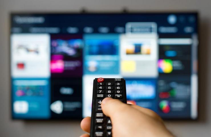 Что такое цифровое телевидение