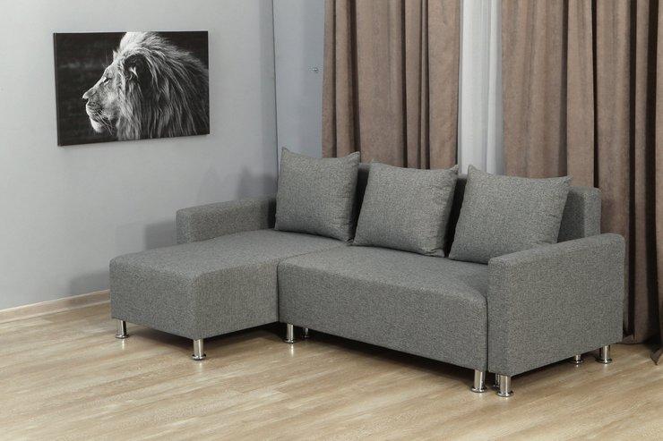 правый или левый угол дивана