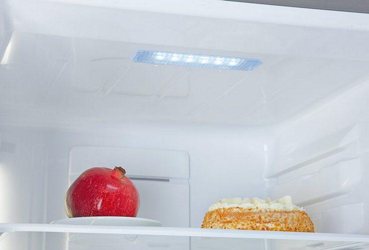 Нормальный класс (N) холодильника