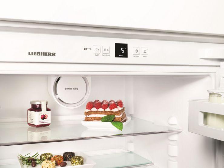 Как узнать климатический класс холодильника