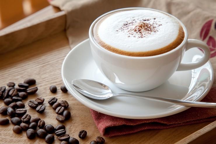 Как сделать капучино без кофемашины