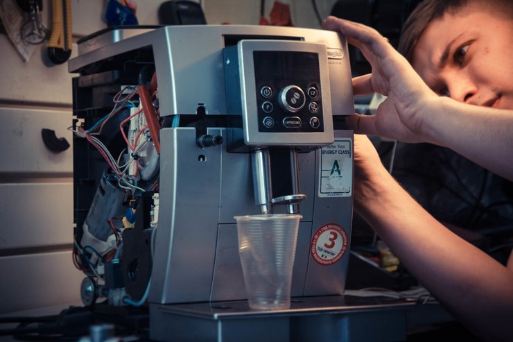 Что лучше термоблок или бойлер в кофемашине