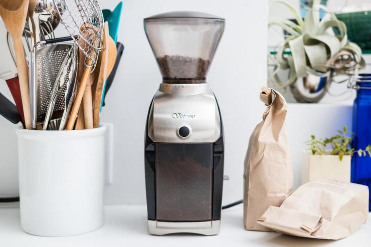 Как выбрать кофемолку электрическую для дома