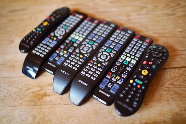 Выбираем пульт, соответствующий модели телевизора
