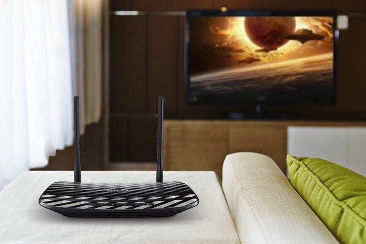 Телевизор не подключается к Wi-Fi роутеру