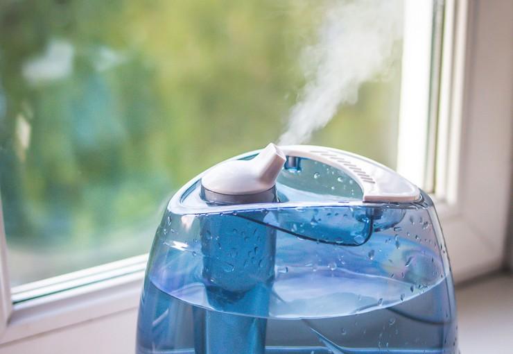 Вредное воздействие увлажнителей воздуха