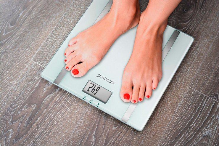Правила использования электронных весов