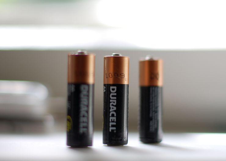 Как проверить батарейку на работоспособность