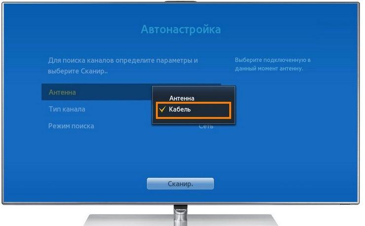 Почему приставка для просмотра кабельного ТВ не нужна