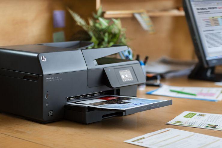 Лучшие модели цветных принтеров для дома