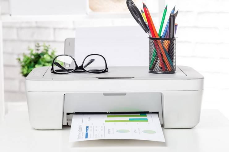 Советы по выбору цветного принтера для дома