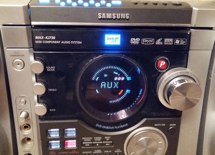 Для чего нужен канал AUX IN и как его подключить