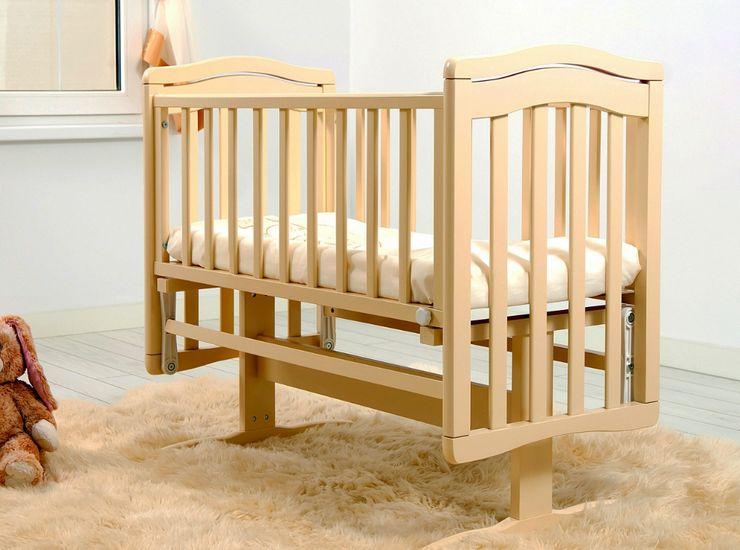 Стоит ли покупать детскую кроватку с маятником