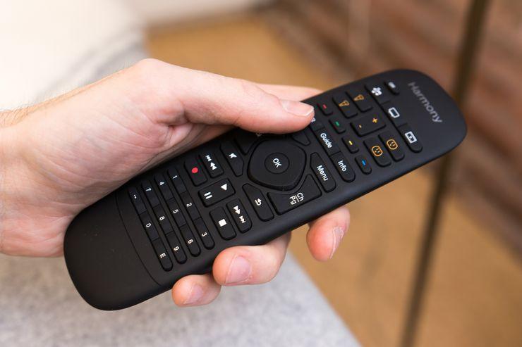 Как разблокировать пульт от телевизора
