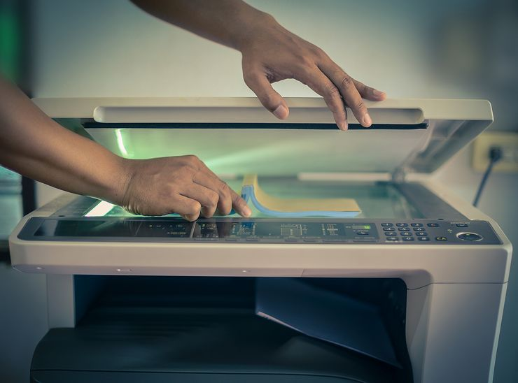 Что делать, если не работает сканер