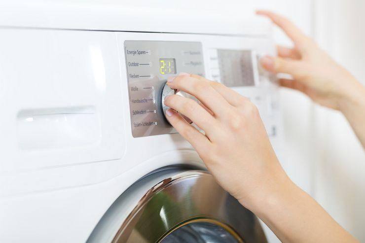 Самодиагностика неисправностей стиральной машинки