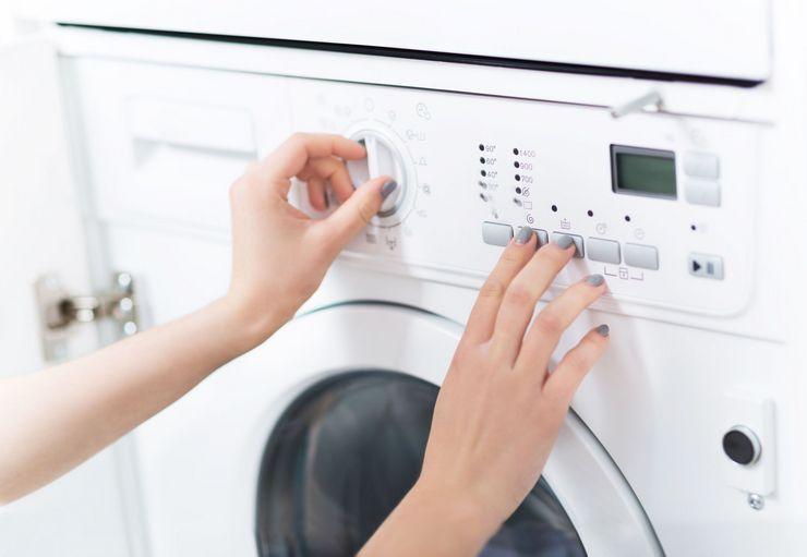 Секреты стиральной машинки – ее малоизвестные функции