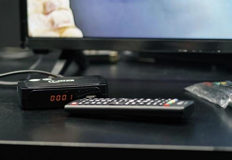 Как узнать, имеется ли поддержка DVB-T2 в телевизоре