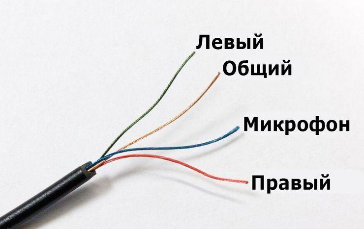 Как прозвонить провода