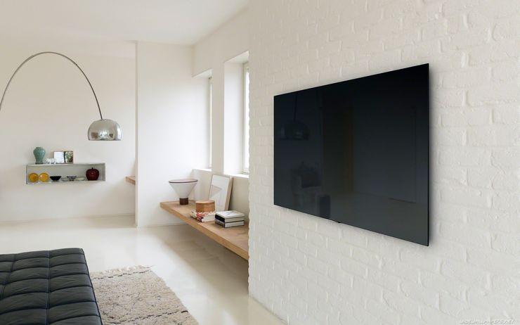 Как связаны диагональ и разрешение телевизора