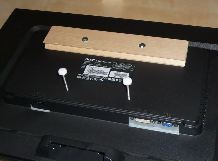 Телевизор на стену без кронштейна — пошаговая инструкция