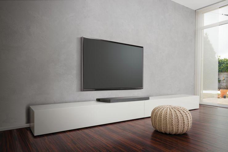 Выбор места для телевизора