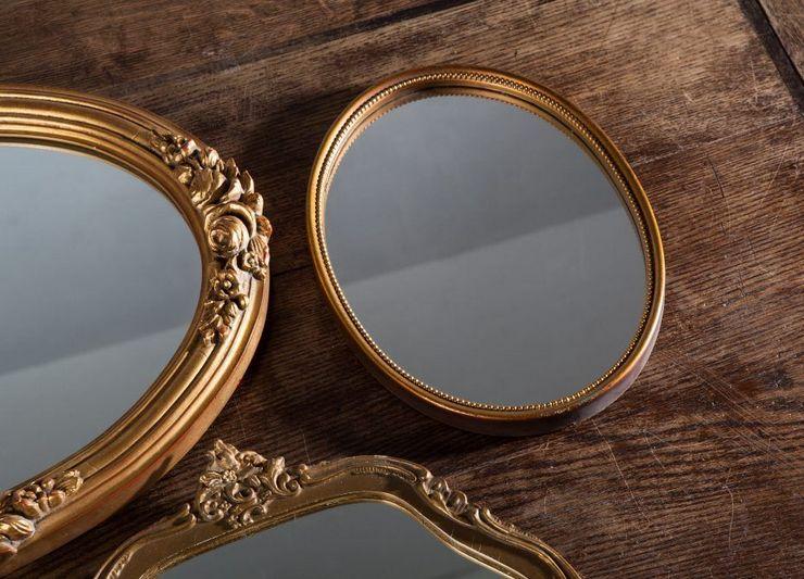 Можно ли выбрасывать зеркало из дома
