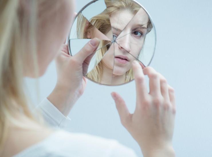 Лучший способ избавиться от старого зеркала